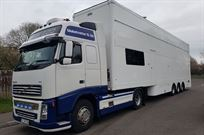 double-deck-45-car-transporter-trailer-awning
