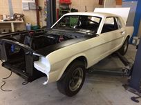 1966-mustang-project