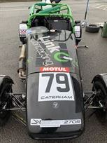 caterham-270r-race-car