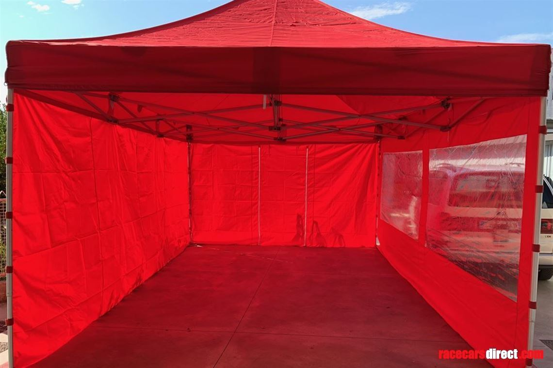 expo-tent-6x4-complete