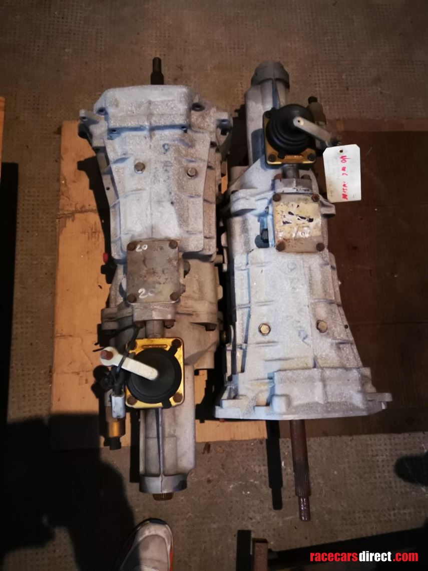 viper-gts-r-engine-new-gearboxs-used-parts