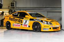 2005-btcc-team-halfords-honda-integra-type-r