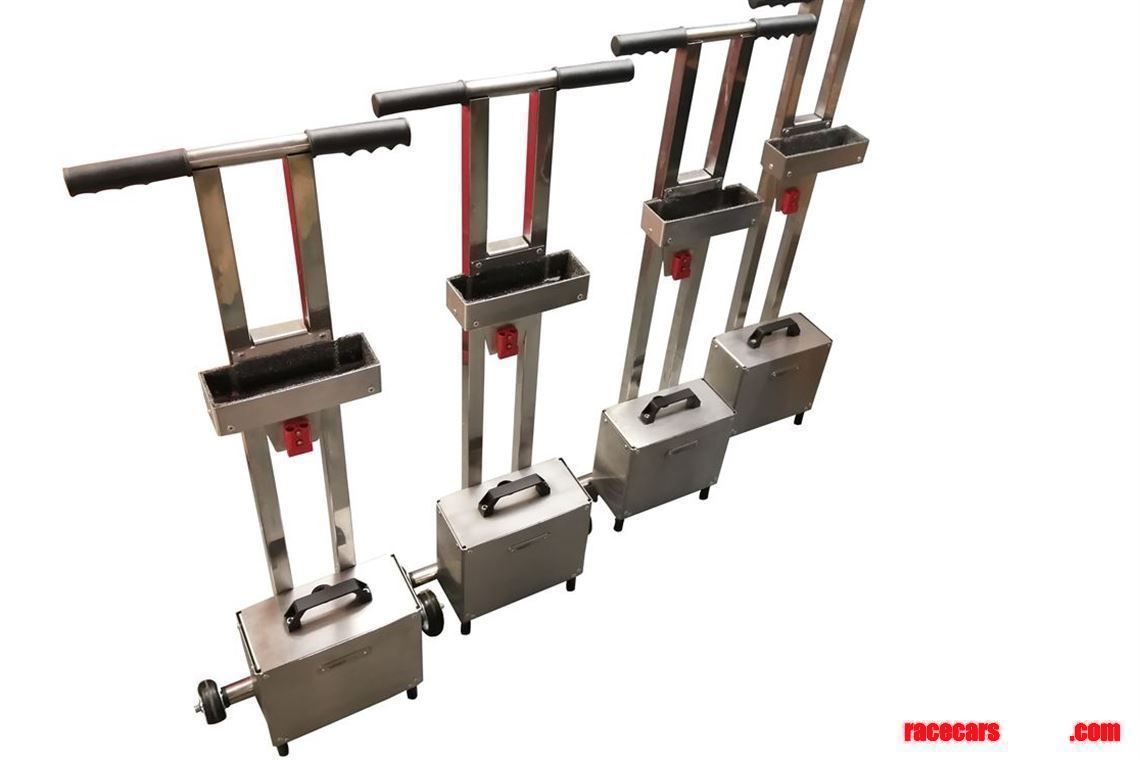 vmep-polished-stainless-steel-battery-trolley