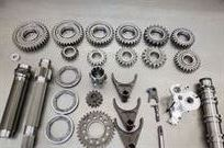 ford-escort-wrc-sequentiell-gearbox-parts-new