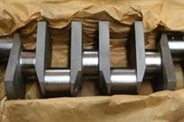 crankshaft-cosworth-dfr