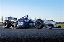 williams-fw20-formula-one-car---chassis-5