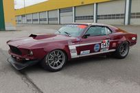 mustang-fastback-1969-road-race