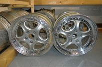 porsche-993-38-cup-speedline-wheels
