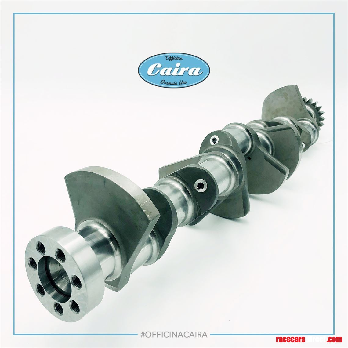 hart-twr-1030-v10---new-crankshaft--formula-o