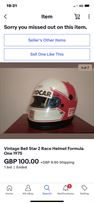 wanted-sa2010-bell-classic-helmet