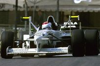 wanted-formula-one-replica-show-cars-rolling