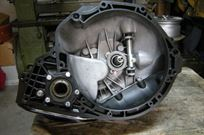 sell-opel-vauxhall-kadett-f20-speed-dog-gearb