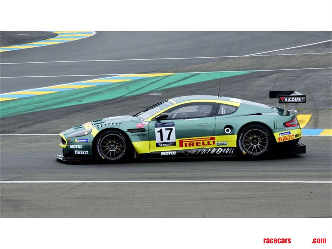 Racecarsdirect Com Aston Martin Dbr9 Gt1