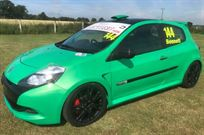 renault-x85-clio-cup-race-car