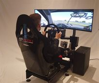 driver-training-and-esports-simulator