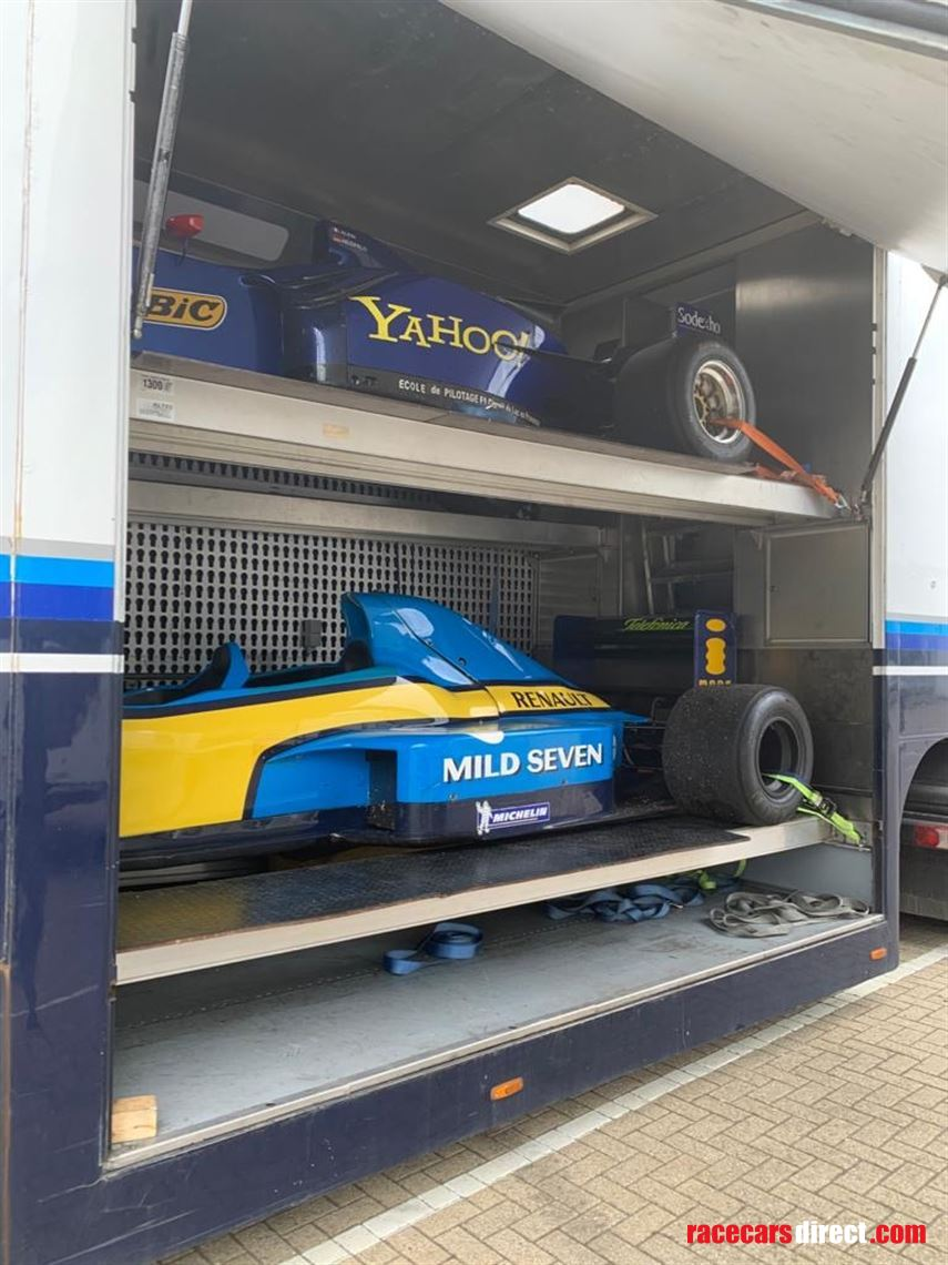 race-trailer-with-office-awning-and-truck