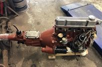 ford-1600-enginegearbox-new-reduced-price