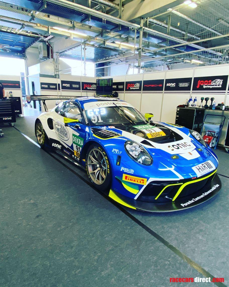 Porsche Cup 2021