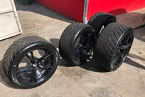 lotus-exige-wheeltyre-track-set