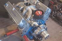 ford-winsor-v8-351-race-engine