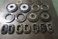 brake-discs-and-caliper-brembo-gt