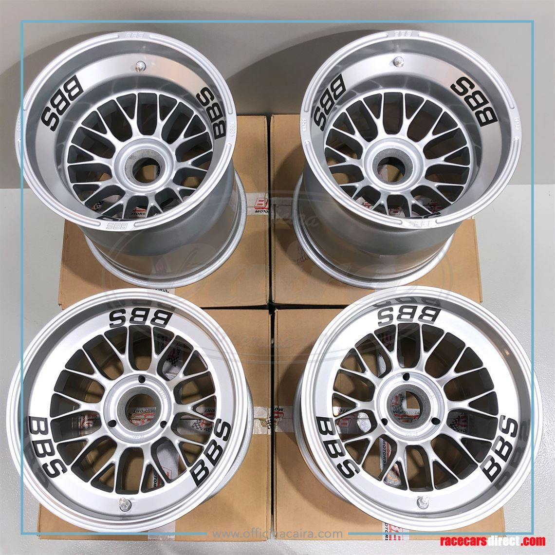 arrows-a21-formula-one---2000---set-bbs-rims