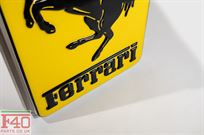 ferrari-dealer-lightbox-sign