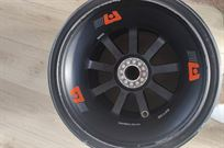 official-f1-wheel---force-india---race-used--