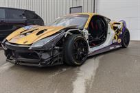 parting-out-a-2018-ferrari-488-challenge