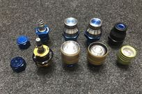 various-fittings---krontec---staubli---sobeck