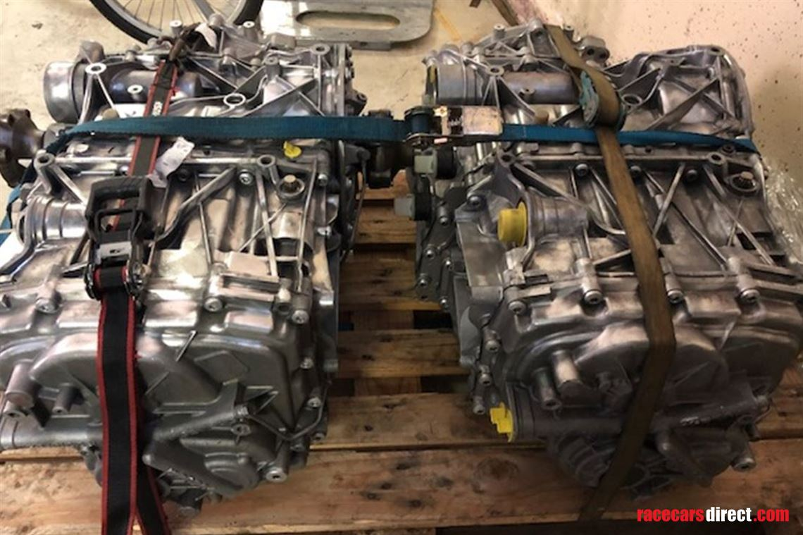 gearboxes-for-ferrari-458-challenge