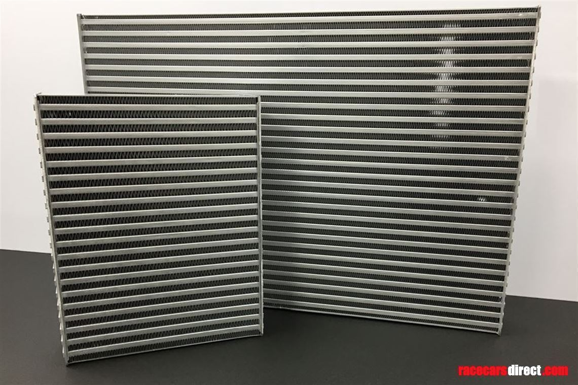 pwr-intercooler-cores---manufactured-to-your
