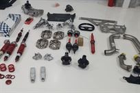 porsche-991-cup-suspension-body-parts