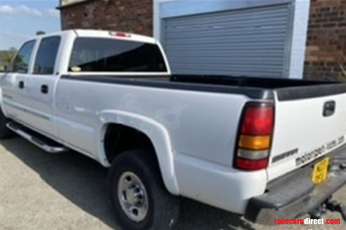 gmc-long-wheel-base-pick-up