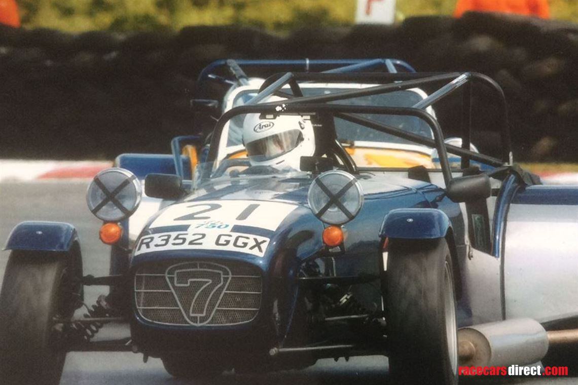caterham-wanted