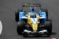 renault-r26-fernando-alonso-f1-genuine-front