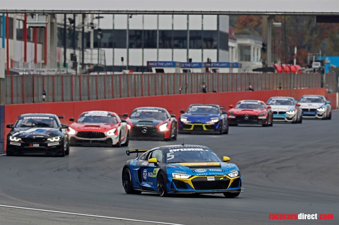 Racecarsdirect.com - DTM Tropy 2021_Driver Seat available