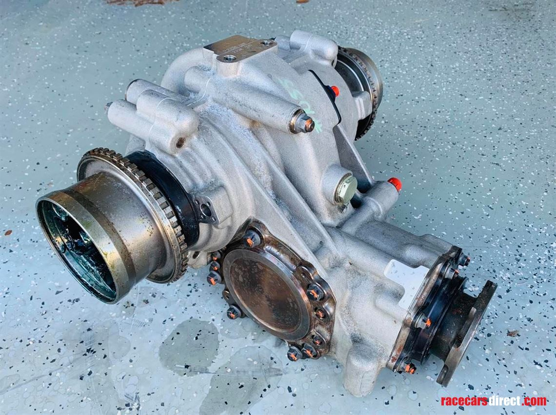 differential-for-bmw-z4-gt3
