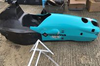 leyton-house-891-f1-show-car-project