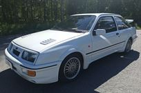 ford-sierra-3d-cosworth