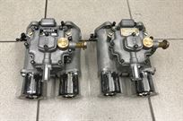 carburetors-weber-50dco3-restored