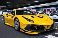 1x-ferrari-488-challenge-evo-for-sale