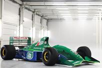 1991-ford-jordan-191---ford-cosworth-hb