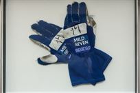 gerhard-berger-benetton-formula-1-gloves-sign