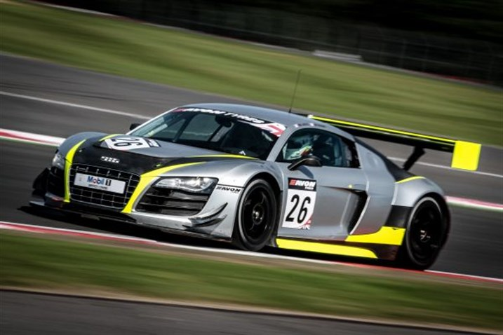 Racecarsdirectcom AUDI R LMS GT SOLD - Audi r8 race car for sale
