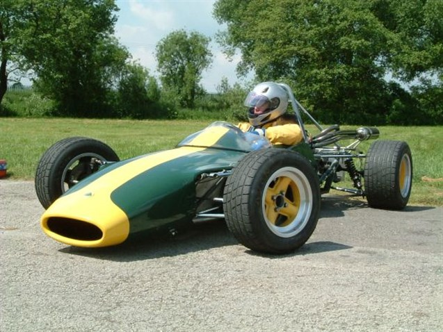 Buy & sell race cars, rally cars, transporters, trailers & parts.                                          Lotus 61/69 - SOLD                                               - SOLD                  Original text