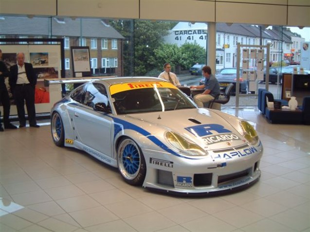 porsche 996 gt3 rs race car sold. Black Bedroom Furniture Sets. Home Design Ideas