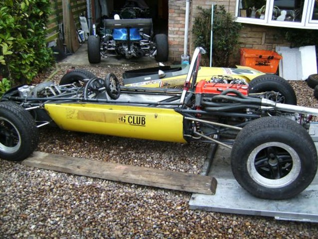 Racecarsdirect Com Brabham Sold In Hours On