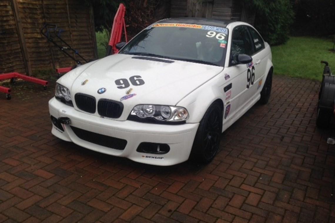 Racecarsdirect Com Bmw Race Saloon