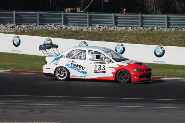 Racecarsdirect Com Mitsubishi Evo Ix Race Car